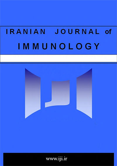 Iranian Journal of Immunology