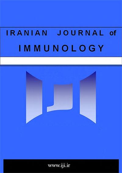 Iranian Journal of Immunology